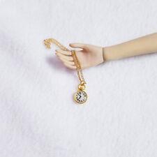 """1//6 scala d/'oro orologio da taschino modello per 12/"""" Action Figure"""