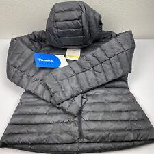 Lululemon Pack it down jacket ICMG Camo Black size 8-10 New $198
