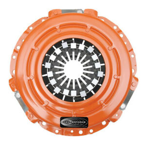 Centerforce Clutch Pressure Plate CFT361675; Centerforce II Diaphragm for Chevy