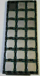 Intel Xeon/ i3/ i5/ i7/ 775/ 1366/ 1156/ 1155/ 1150/ 1151/ 2011 CPU Prozessor