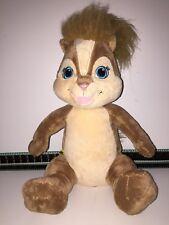 "Build A Bear BAB 12"" Chipmunk Chipette Brittany Soft Plush Toy VGC"