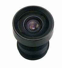 Objektiv Linse Lens 2,5mm 1/3 1/4 Zoll M12 CCD Kamera Camera FPV CCTV Drohne
