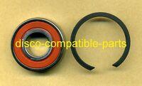 Land Rover Discovery 300 TDI fan belt tensioner repair kit