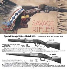 Savage 1905 Arms Company No. 17 Catalog