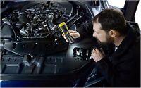 Brennenstuhl Profi 9 LED-Taschenlampe Akku Handleuchte SMD Haken + Magnet Arbeit