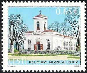 Estonia 2020 (07) St. Nicholas' Church in Paldiski