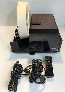 GAF Model 2690 2x2  Slide Projector