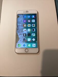 Apple iPhone 6s Plus - 64GB - Gold (EE) A1687 (CDMA + GSM)