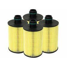 aFe Power F/F Oil; Ram 1500 Ecodiesel 14-16 V6-3.0L (td) 4-Pack 44-LF035M