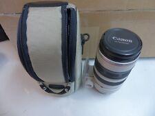 Canon L Zoomobjektiv EF35-350mm/1:3.5-5.6 L Ultrasonic das Weiße