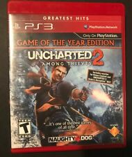 Uncharted 2: Among Thieves Greatest Hits (Sony PlayStation 3 / PS3, 2009)