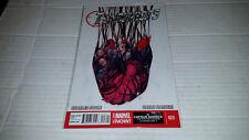Thunderbolts # 23 (Vol. 2) (Marvel, 2014) 1st Print