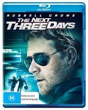 The Next Three Days (Blu-ray, 2015)