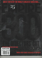 EMPIRE MAGAZINE UK #300 June 2014, THE DIRECTORS CUT.
