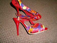 Stiletto Very High Heel (greater than 4.5') Slingbacks for Women