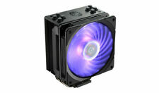 Cooler Master Hyper 212 RGB Black Edition CPU Cooling System - RR-212S-20PC-R1