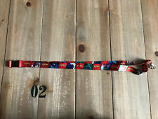 Keyforge - Lanyard Pre Launch - Ffg - The Call of The Arcontes