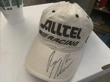 Nascar Ryan Newman #12 Hat Autographed