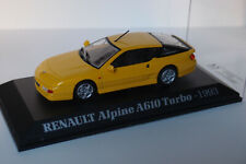 ALTAYA RENAULT ALPINE A610 TURBO 1993 1/43