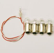Miniature Lamp set for Luxman T-110 - RetroAudio