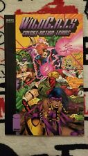 WildCATS Compendium TPB with #0 1st printing NM/9.4 1993 Image Comics, Jim Lee
