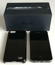 Apple iPhone 5 Smartphone (Unlocked), 16GB **PLEASE READ DESCRIPTION IN FULL**
