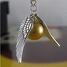 Harry Potter Schnatz Halskette