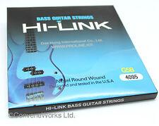 Proline Hi-Link Premium Bajo Cuerdas. Reino Unido Vendedor & Stock