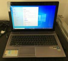 """Lenovo IdeaPad Y570 15.6"""" Intel i7-2670QM 2.2GHz 8GB RAM 750GB HDD *READ*  LP979"""