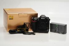 Nikon D5 Digital Camera 20.8MP DSLR Camera Body (Dual XQD Slots) D5-a #045