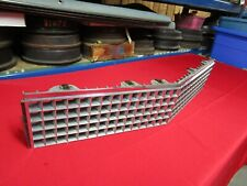 1977 1978 1979 CADILLAC DEVILLE FLEETWOOD FRONT GRILLE