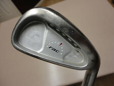 Taylormade RAC OS 4 Iron Taylormade Light Metal Stiff Flex Steel Shaft