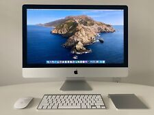 "Apple iMac 27"" 5K 4GHz Core i7 32GB RAM 512GB SSD (iMac15,1 / A1419 / Late 2014)"