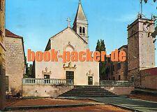 AK/Vintage postcard: SUPETAR O. BRAC (1971)