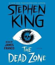 The Dead Zone by Stephen King (CD-Audio, 2017)