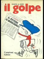 IL GOLPE - GUASTA & FERRI - CAMPIRONI - 1974 - M