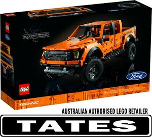 LEGO 42126 Ford F-150 Raptor - Technic from Tates Toyworld