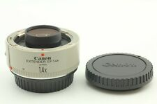 [ MINT ] Canon Extender EF 1.4X Teleconverter Lens EF Mount from Japan #024