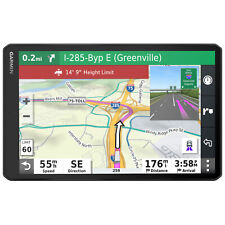 "GPS Garmin DEZL OTR1000 10"" camión Navigator 010-02315-00"