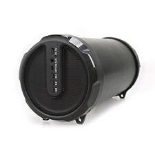 Sound Around Pyle Portable Bluetooth Speaker Wireless Boombox Stereo System,