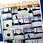 RICHARD PRINCE ORIGINAL 2017 EXHIBITION ART POSTER