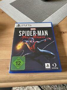 Marvel's Spider-Man: Miles Morales (PS5, 2020)Playstation 5