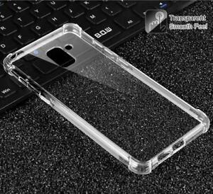 360° TPU HARD Case Shockproof Full Protector Cover For Samsung Galaxy S9 S9 plus