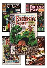 Fantastic Four #262-296 VF/NM 9.0+ 1984-1986 Marvel Comic Back Issuess Byrne art