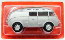 Bus miniatures Renault