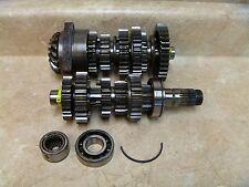Honda CB650-SC NIGHTHAWK CB 650 SC Used Engine Transmission 1985 HB74