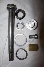 91-94 Gabel Buchsen Außen Schiene Paar Suzuki GSX 1100 G Antriebswelle