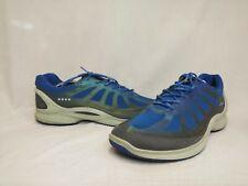 ECCO Biom Performance Sneakers Blue/Gray Men's Size 46 12 US