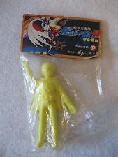 vintage Japanese GATCHAMAN keshi toy Japan MIP rubber figure JOE Asakura Condor