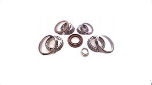 REAR DIFF DIFFERENTIAL OIL SEAL AND BEARING SET MERCEDES SPRINTER 906 2006-NOW